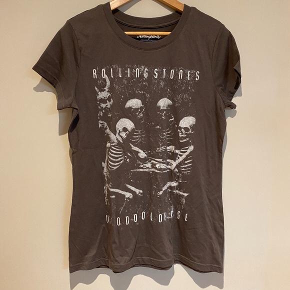 Womens Rolling Stones T-shirt